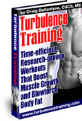 turbulence training for strength