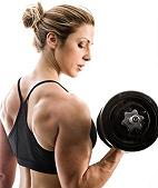 weight lifting exercises