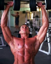 bodybuilding routines