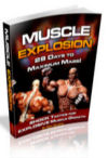 muscle explosion eBook